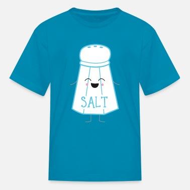 Shop Salt Shaker T Shirts Online Spreadshirt