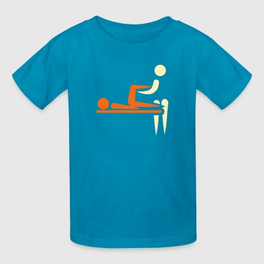 Physiotherapist - Kids' T-Shirt