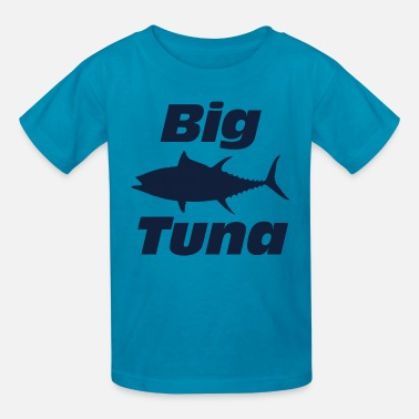 Big Tuna The Office Big Tuna Office - Kids' T-Shirt