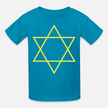 Star Of David Star Of David - Kids' T-Shirt
