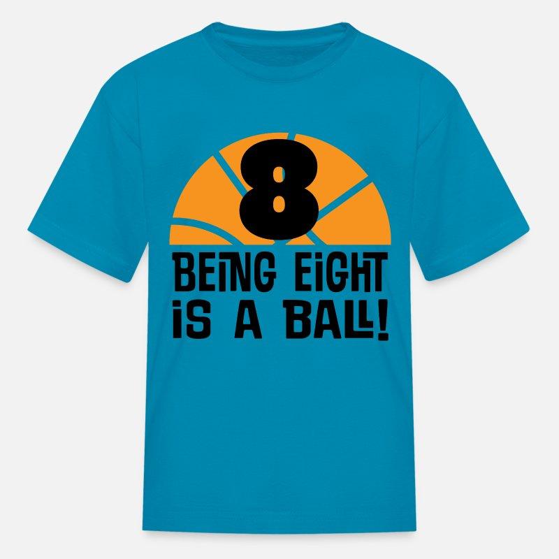 8 Ball T Shirts