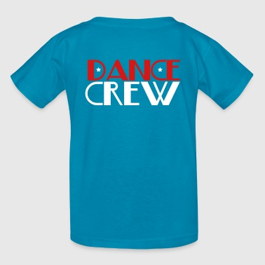 Hip Hop Dance Crew DANCE CREW  - Kids' T-Shirt