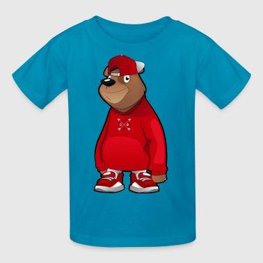 Freddie - Kids' T-Shirt