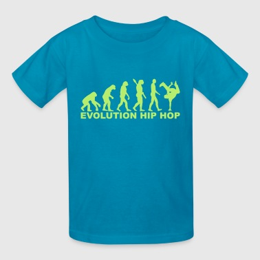 Hip hop - Kids' T-Shirt