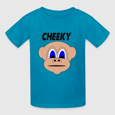 cheeky - Kids' T-Shirt