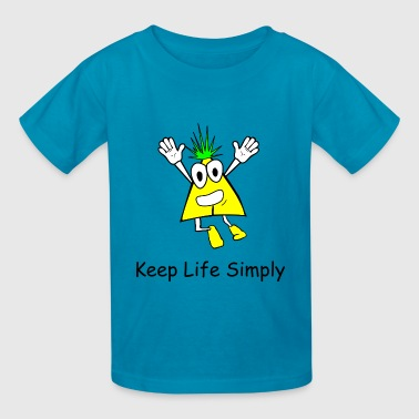 Hippie Kids Harry Hippie - Kids' T-Shirt