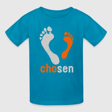 Chosen - Kids' T-Shirt