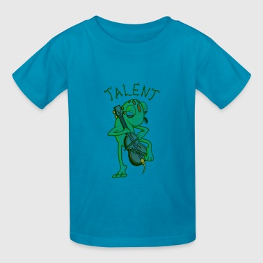 TALENT - Kids' T-Shirt