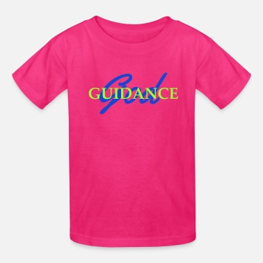 Guidance God Guidance - Kids' T-Shirt