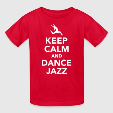 Jazz - Kids' T-Shirt