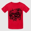 Fired Up UTV - Kids' T-Shirt