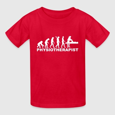 Physiotherapist Physiotherapy Physiotherapist - Kids' T-Shirt