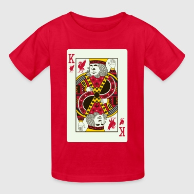 King Kenny - Kids' T-Shirt