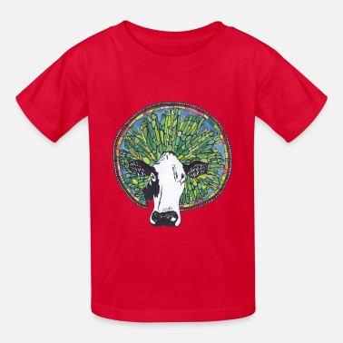 Holy Cow Holy Cow - Kids' T-Shirt