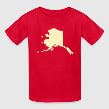 Alaska Womens Alaska - Kids' T-Shirt