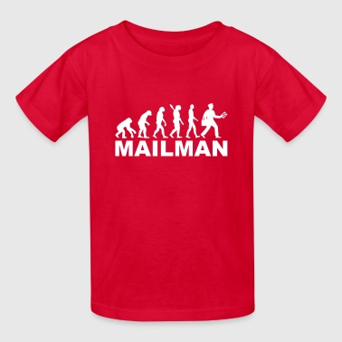 Mailman - Kids' T-Shirt