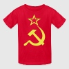 redstar - Kids' T-Shirt