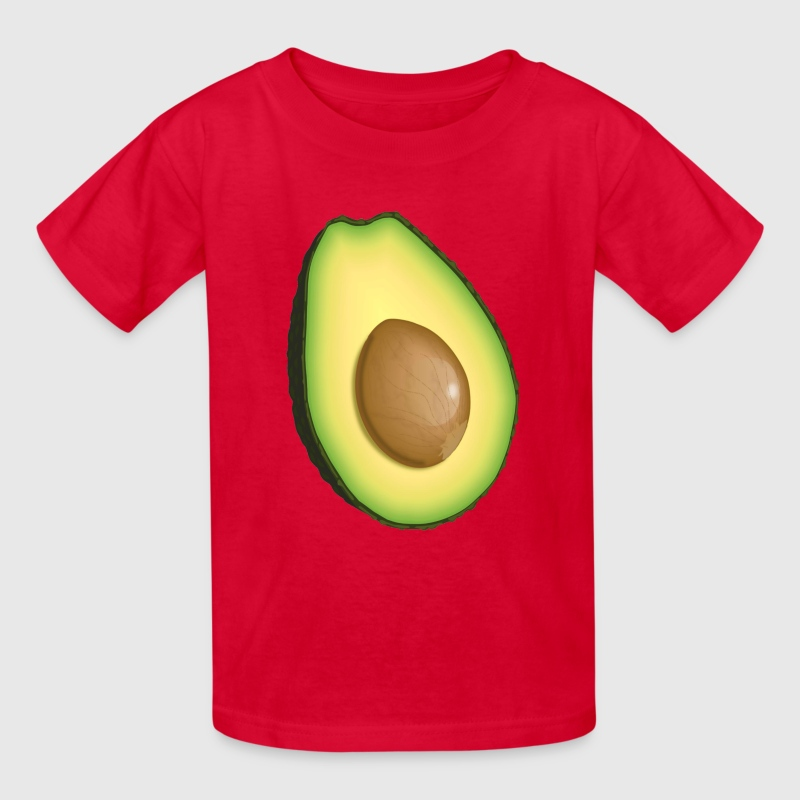 Avocado - Kids' T-Shirt