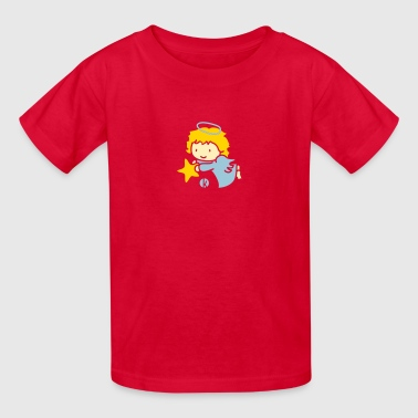 Guardian Angel - Kids' T-Shirt