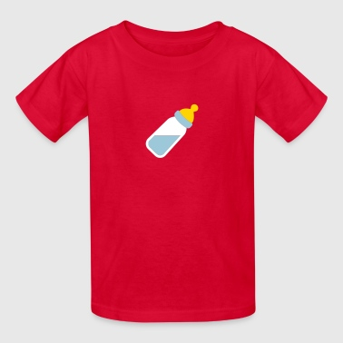Baby bottle - Kids' T-Shirt