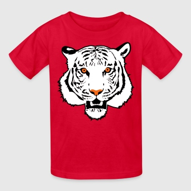 Tiger - Kids' T-Shirt