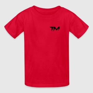 TM LOGO - Kids' T-Shirt