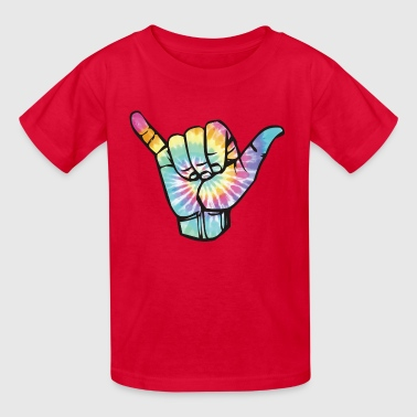Hang Loose - Kids' T-Shirt