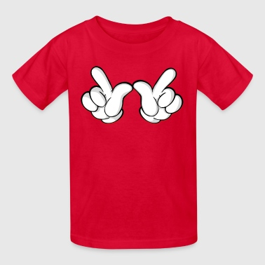 GO BUCKY - Kids' T-Shirt