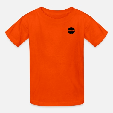 Squash squash club front - Kids' T-Shirt