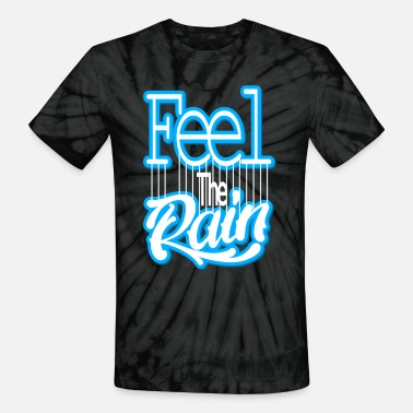 tee Dance in The Rain Gift Unisex Sweatshirt