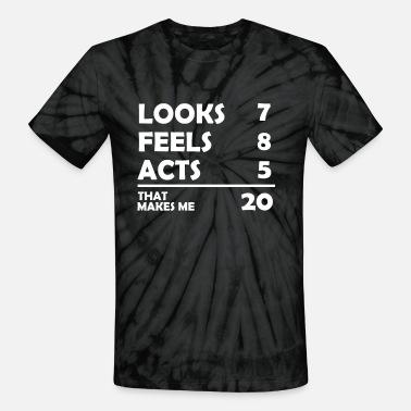 Lustiges 20 Geburtstag T Shirt Geschenk Mens Premium T Shirt Black