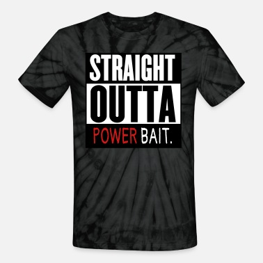 9d4c4dc4 Straight Outta Power Bait Fishing T-Shirt Men's Premium T-Shirt ...