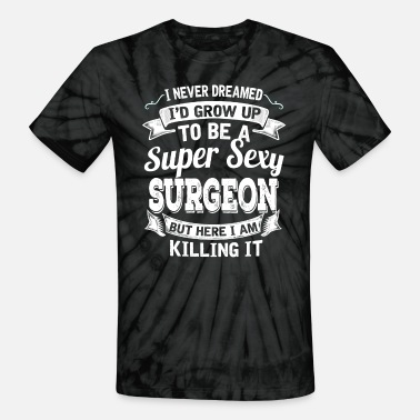 Big Grey The Surgeon is Here Tee Shirt Hoodies Shirt