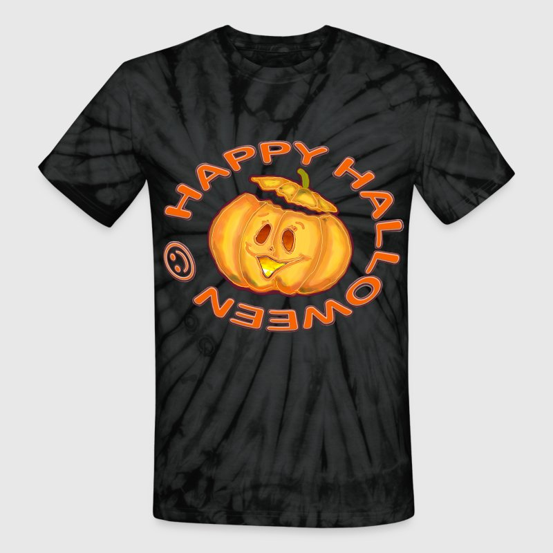 happy halloween pumpkin drawing circle by fabspark by fabspark