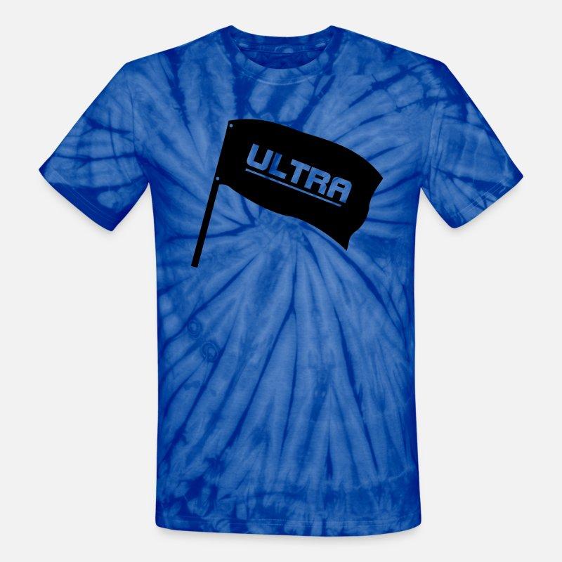 USA Handball Ultras V-neck T-shirt