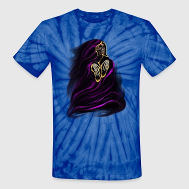 The Phantom - Unisex Tie Dye T-Shirt