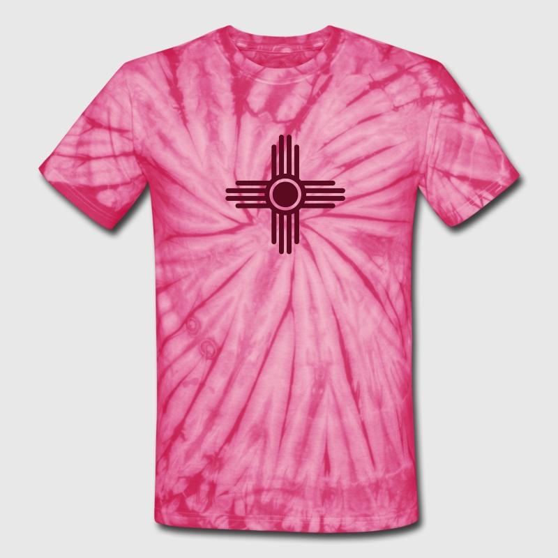 Zia Sun Zia Pueblo New Mexico Sun Symbol Svg By Yuma Spreadshirt