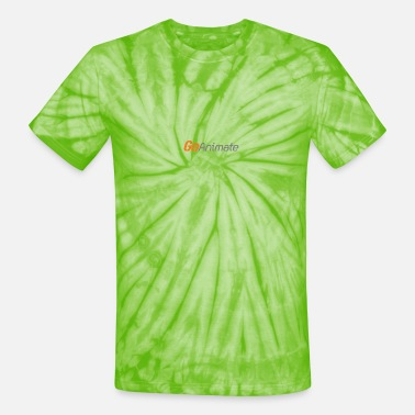 To And Fro Goanimate_logo_2013 - Unisex Tie Dye T-Shirt
