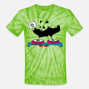 DJ Mischpulte Kinder T-Shirt