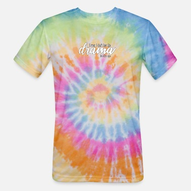 End Game End Game Lyrics - Unisex Tie Dye T-Shirt
