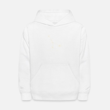 Star sign Cancer - Kids' Hoodie