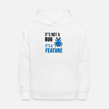 Computer Its not Programmer Computer Science Code Html Gift - Kids' Hoodie