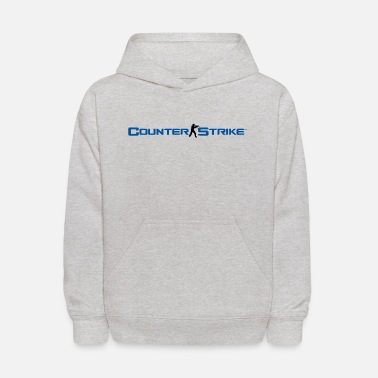 Counter Strike Counter Strike - Kids' Hoodie