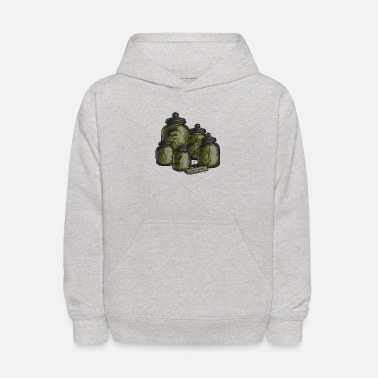 Extinct Extinct Species - Kids' Hoodie