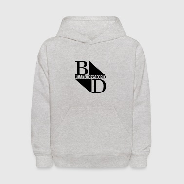 Black Diamond Urban Clothing - Kids' Hoodie
