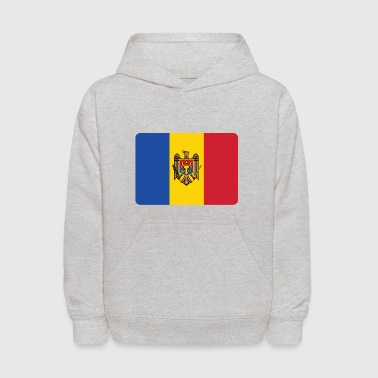 ROMANIA IS THE NO 1 - Kids' Hoodie