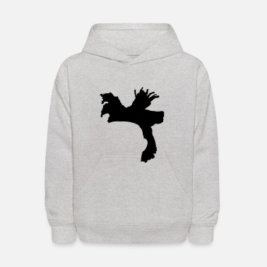 The Weeknd THE WEEKND HAIRCUT - Kids' Hoodie