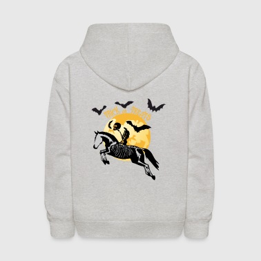 Trick or Treat - Kids' Hoodie