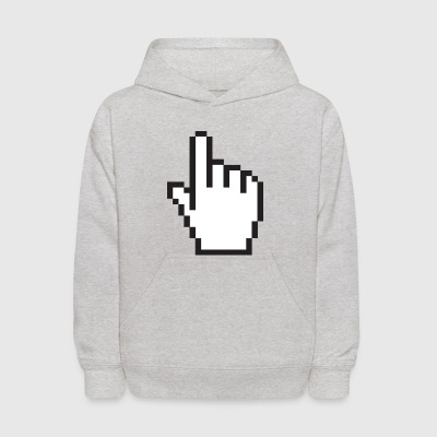 Yeah! That's Right> - Kids' Hoodie