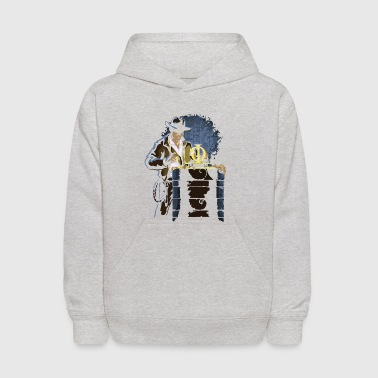 Raider of the Golden Ratio - Kids' Hoodie